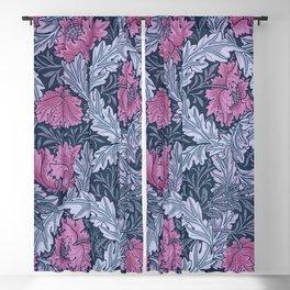 """William Morris """"Wreath"""" (edited 3.) Blackout Curtain"""