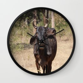 That is my Turn Wall Clock