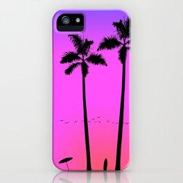 Slacker Club iPhone Case