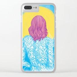 Lunna Clear iPhone Case