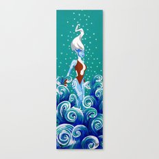 Namorita Canvas Print