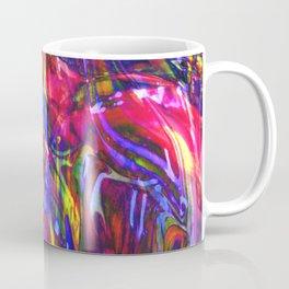 Fluid Painting  Coffee Mug