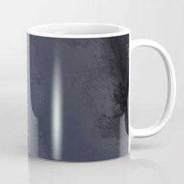 Friesian horse portrait Coffee Mug