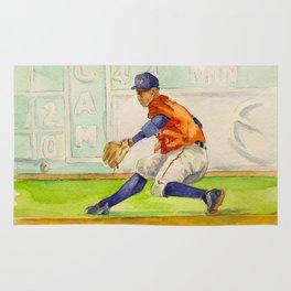 Carlos Correa - Astros Shortstop Rug