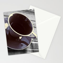 Cup_C Stationery Cards