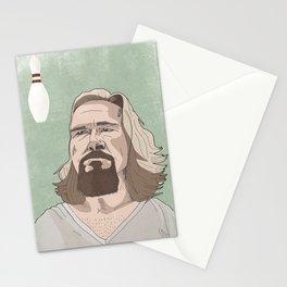Lebowski Stationery Cards