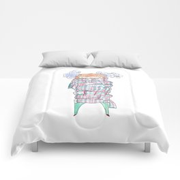 Cold Comforters