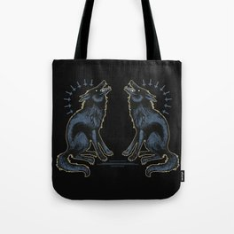 Dissolve Into Laughter Tote Bag