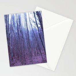 Trees of Olympus Stationery Cards