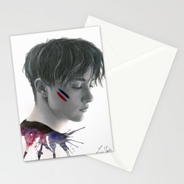 SKAM / DRUCK - Matteo Florenzi Pride Colors Stationery Cards