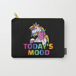 Fuck You Unicorn Carry-All Pouch