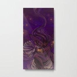 Fairytales Metal Print
