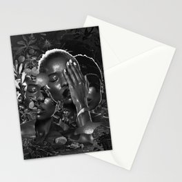 Mercy Mercy Me Stationery Cards