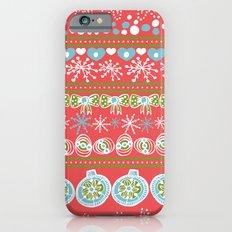 Jolly iPhone 6s Slim Case