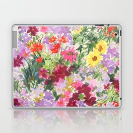 Grand Flora Laptop & iPad Skin