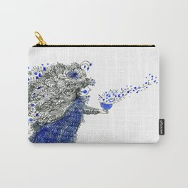 Spreading love Carry-All Pouch