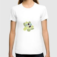 succulent T-shirts featuring Succulent V2 by 83 Oranges™