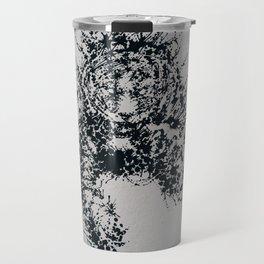 Splaaash Series - Tiger Ink Travel Mug