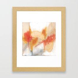 Fink (The Sweven Project) Framed Art Print