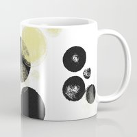 popart Mugs featuring Popart No.2 by HelgaTheodors