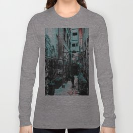 cocktail. Long Sleeve T-shirt