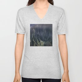 The Protected Meadow Unisex V-Neck