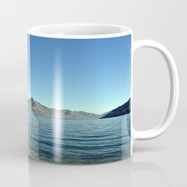 Queenstown Landscape Coffee Mug