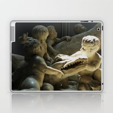 See You Later Alligator Laptop & iPad Skin