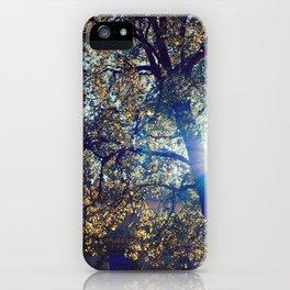 flare iPhone Case
