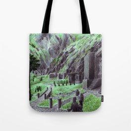 Noirinan Tote Bag