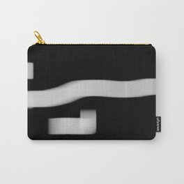 The Elephant by Night Carry-All Pouch