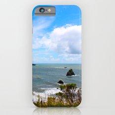 California Coastline Slim Case iPhone 6s