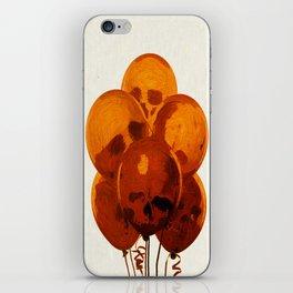 SKULLOONS B21 iPhone Skin