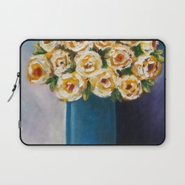Bunch of Yellow Roses Laptop Sleeve