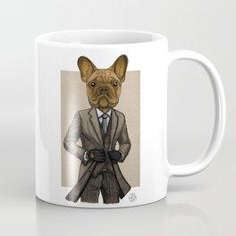 Much Handsome, Dapper Doge Coffee Mug