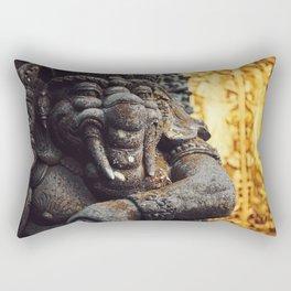 Ganesha elephant Rectangular Pillow