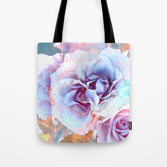 Vintage roses(6). Tote Bag