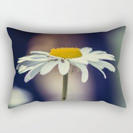 Daisy I Rectangular Pillow