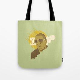 I'm a Business Maaannn...! Tote Bag