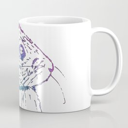 HALO Foundation Shirt Coffee Mug