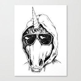 Unibomber Canvas Print