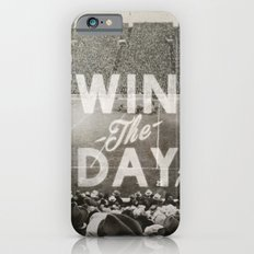 Win the Day Slim Case iPhone 6s