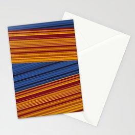 Sunrise Spot Weave Stationery Cards
