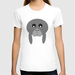 Fat Manatee T-shirt