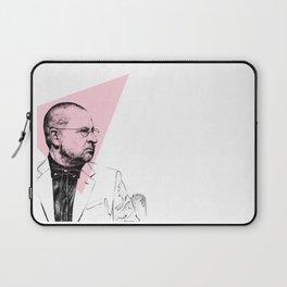Lars Von Trier Laptop Sleeve