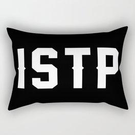 ISTP Rectangular Pillow