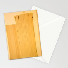 book without a book Stationery Cards