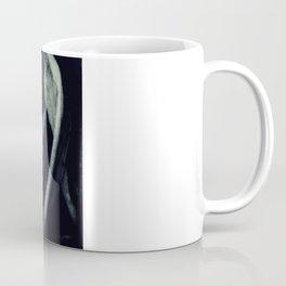 dried palm leaf Coffee Mug