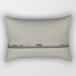 Inle Lake Rectangular Pillow