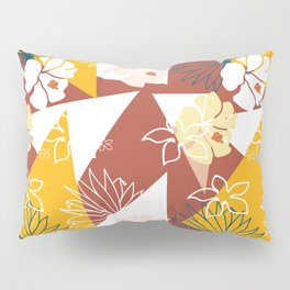 TROPICAL FEELING COLECTION Pillow Sham